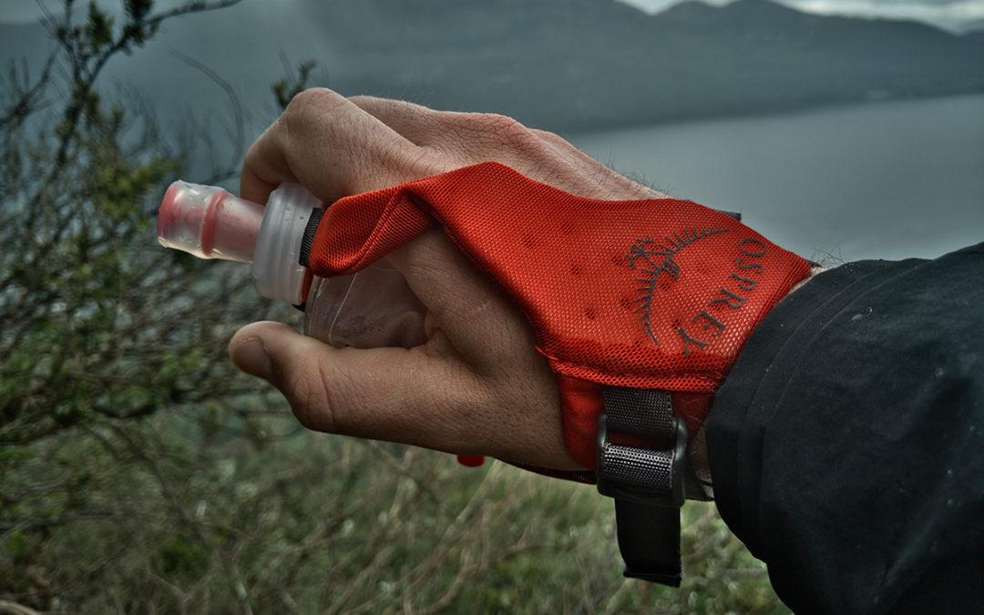 Test du Duro Handheld d'Osprey