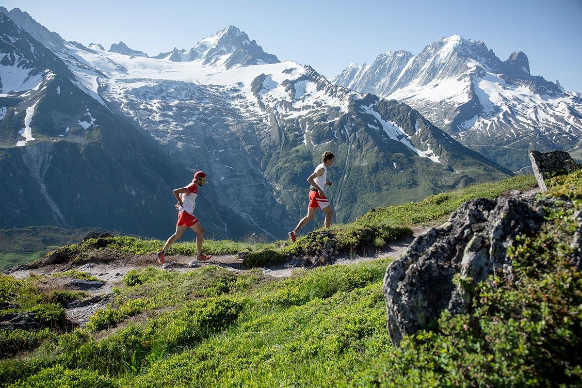 Marathon du Mont Blanc 2018