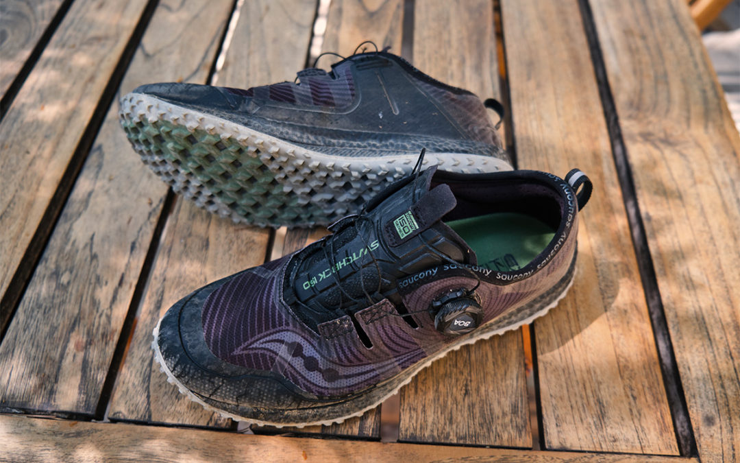 Test des Saucony Switchback ISO