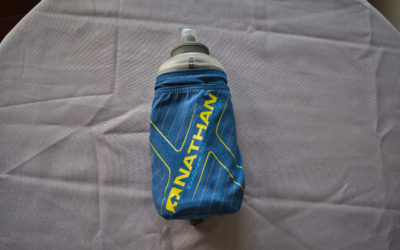 TEST – Exodraw 2 Insulated de Nathan Sport : la référence du porte flasque ?