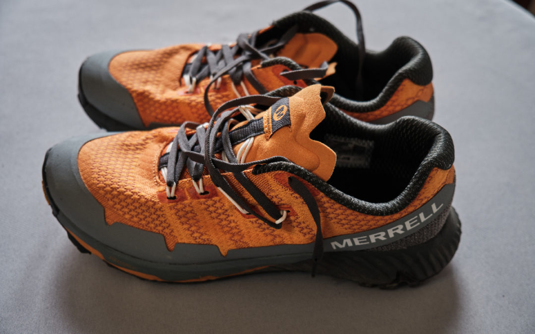 TEST Merrell Agility Peak Flex 3 : chaussure pour terrain exigeant