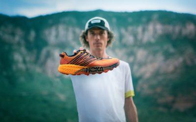Quelles sont les chaussures des stars du trail ?
