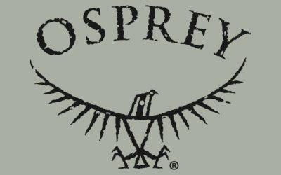 Pourquoi Osprey est la référence ?