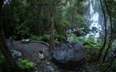 Ultra Tarawera : les favoris en Nouvelle-Zélande !