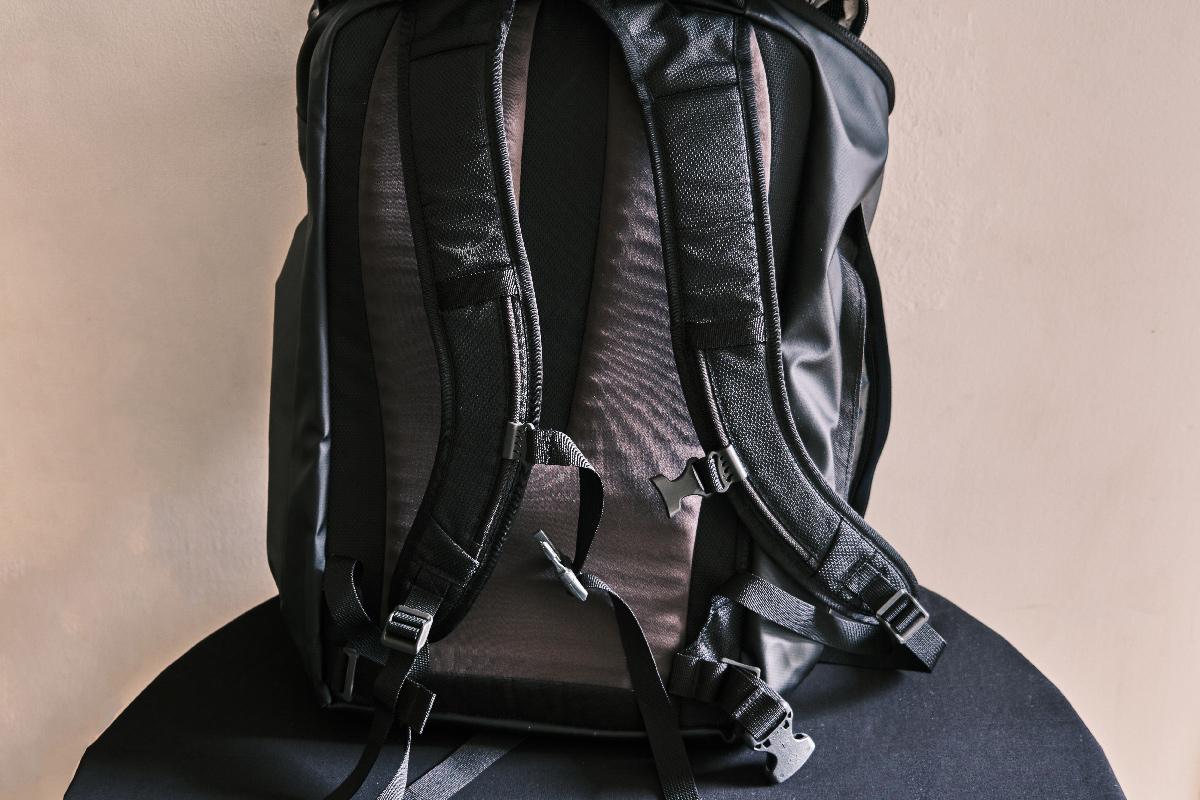 Sac Osprey Transporter Zip
