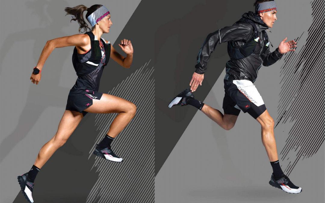 Dynafit lance une nouvelle gamme performance pour le trail : DNA Race